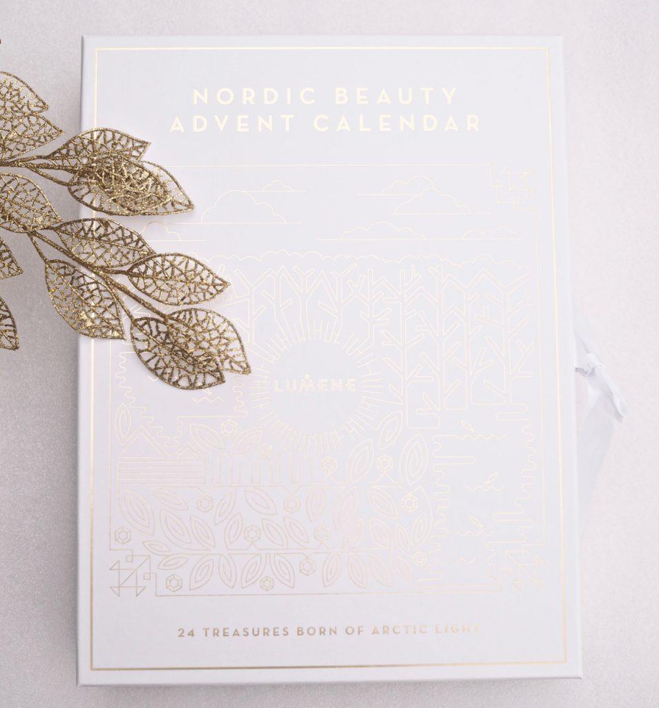 lumene joulukalenteri 2018 hinta Lumene Nordic Beauty Advent Calendar  joulukalenteri   Ostolakossa lumene joulukalenteri 2018 hinta