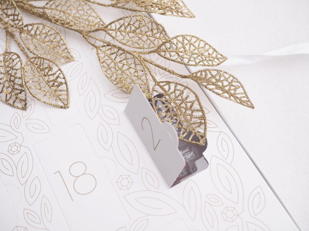 Lumene Nordic Beauty Advent Calendar joulukalenteri Ostolakossa Virve Vee -