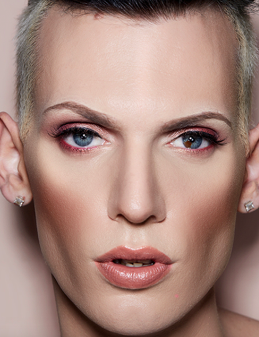 Jecca Makeup 2