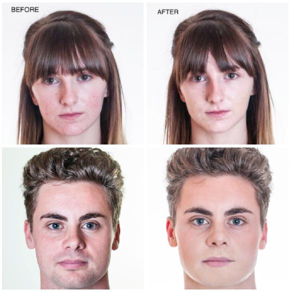 Jecca Makeup 3