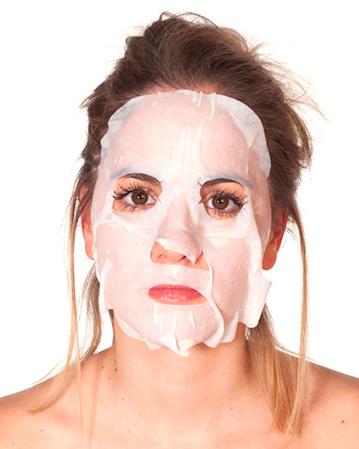 Sheet Mask Foreo