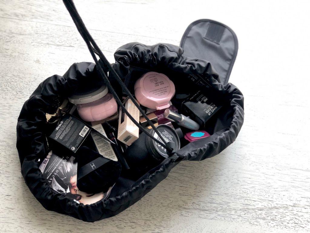 Ostolakossa paras meikkipussi Magic Travel Pouch - 1 (5)