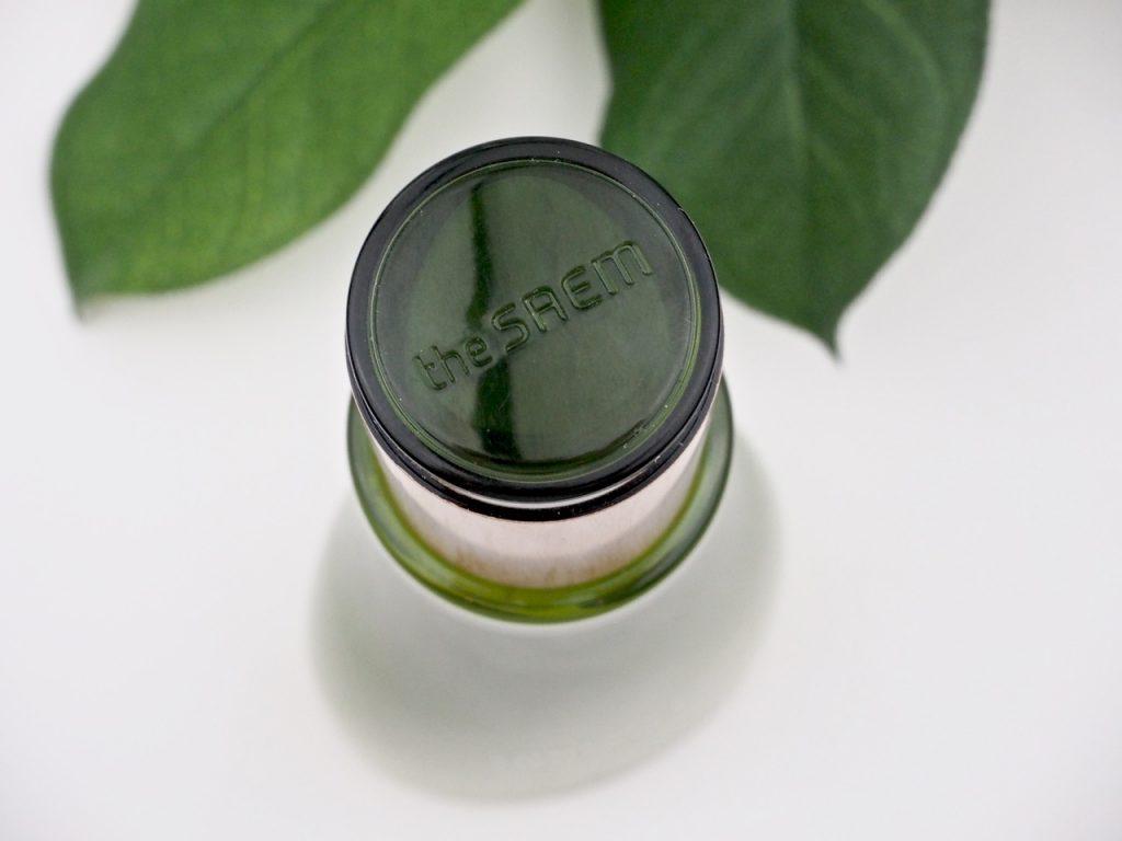 The SAEM Urban Eco Harakeke Emulsion Ostolakossa Virve Vee kokemuksia