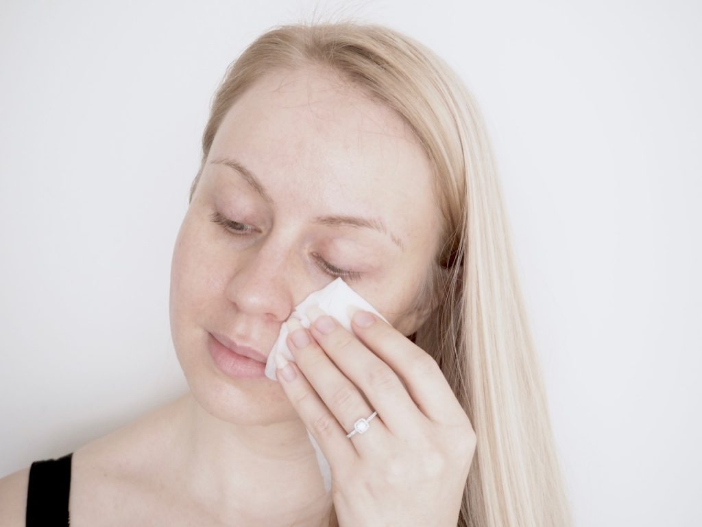 KOSE Clear Turn Princess Veil Morning Skincare Mask
