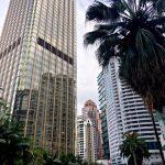 Terveisiä Malesian Kuala Lumpurista