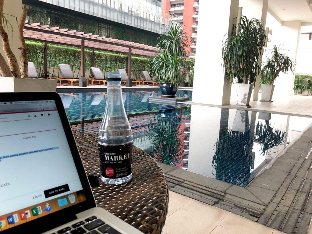 Ostolakossa Virve Vee Bangkok asunto - 1 (16)