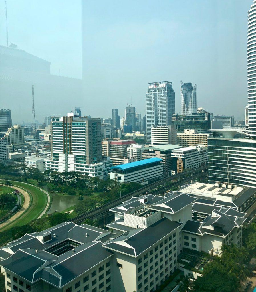 Ostolakossa Virve Vee Bangkok asunto - 1 (19)