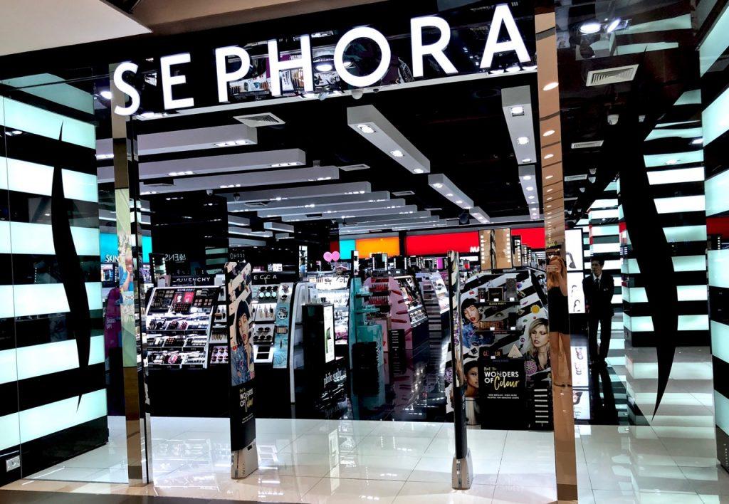 Sephora Thaimaa Ostolakossa - 1 (1)