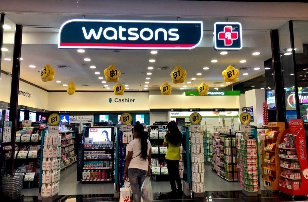 Watsons Thaimaa - 1 (3)
