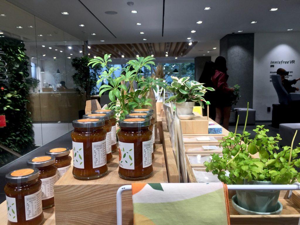 Innisfree Cafe Seoul Ostolakossa Virve Vee - 1 (10)