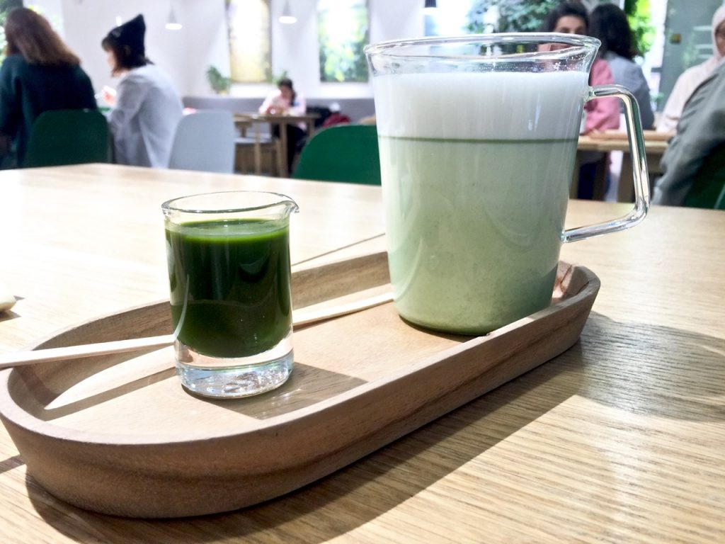 Innisfree Cafe Seoul Ostolakossa Virve Vee - 1 (13)