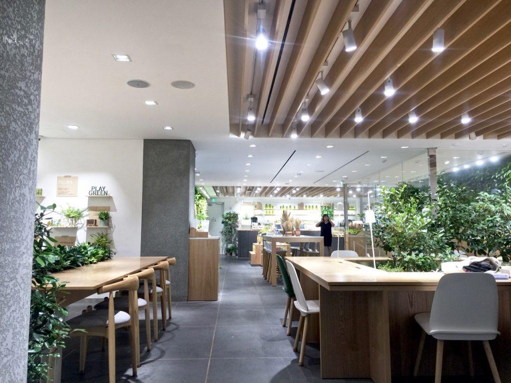 Innisfree Cafe Seoul Ostolakossa Virve Vee - 1 (14)