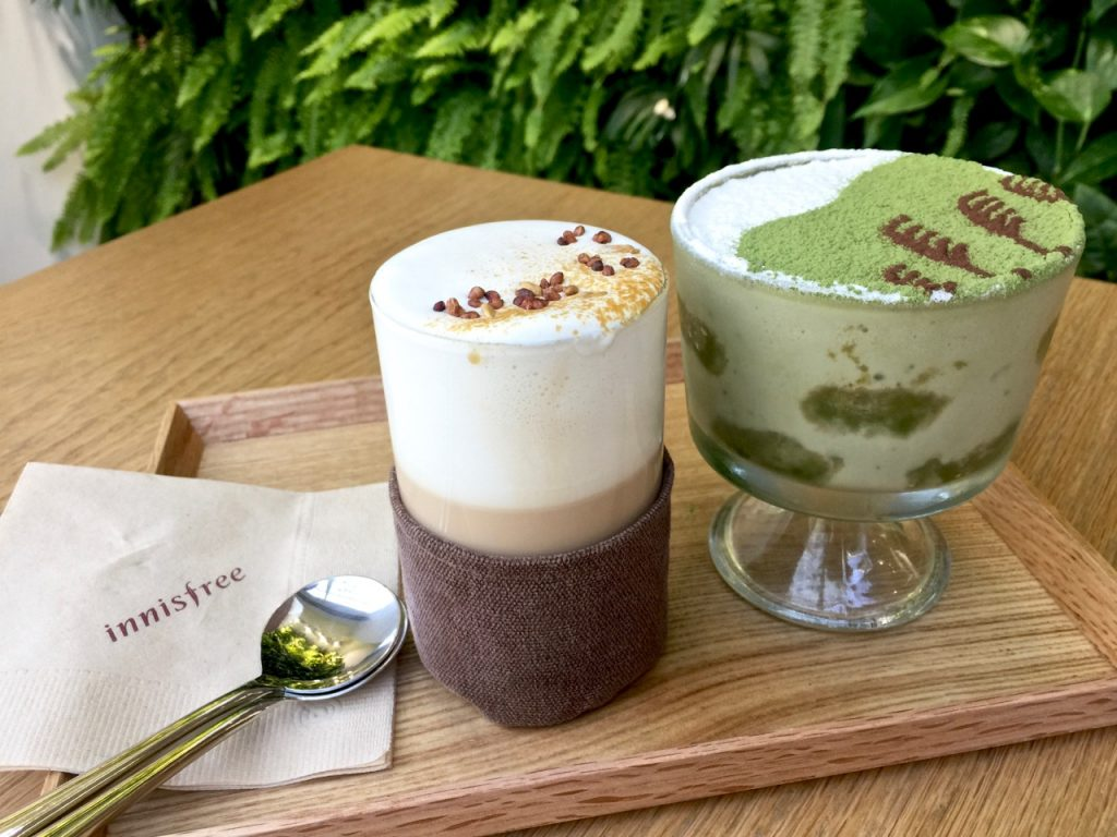 Innisfree Cafe Seoul Ostolakossa Virve Vee - 1 (21)