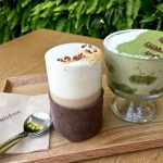 Suosikkipaikka Soulissa: Innisfree Green Café
