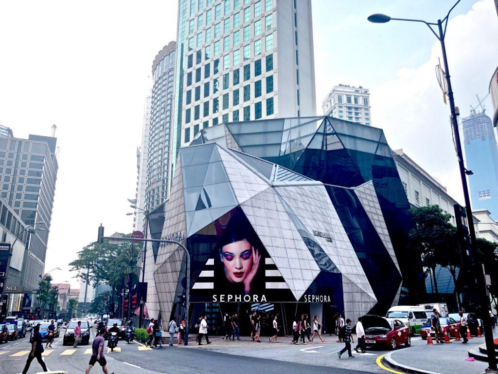 Malesia Kuala Lumpur Ostolakossa Virve Vee - 1 (13)