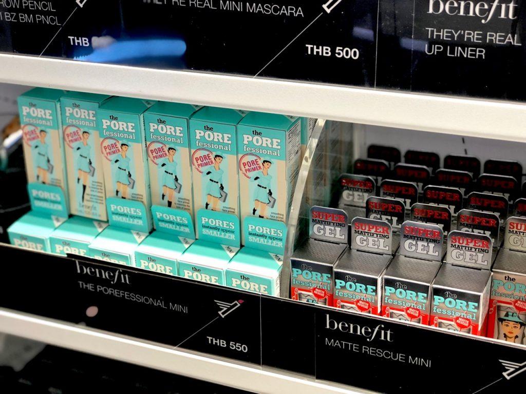 Sephora minikoot ostolakossa virve vee - 1 (13)