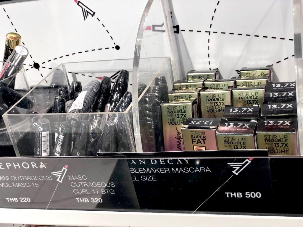 Sephora minikoot ostolakossa virve vee - 1 (4)