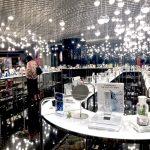 Bangkokin paras alue shoppailla kosmetiikkaa: Siam