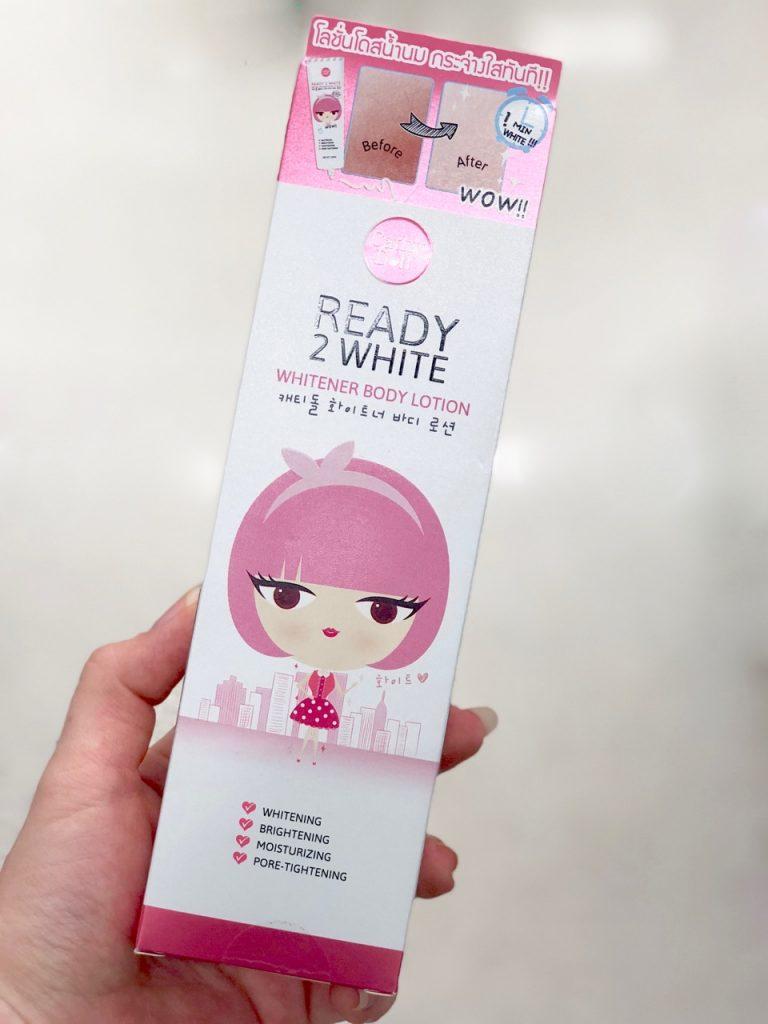 Thaimaa ihoa vaalentavat tuotteet - 1 (7)