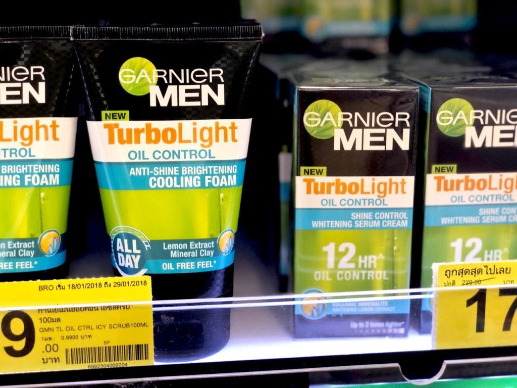 Thaimaa ihoa vaalentavat tuotteet - 1 (9)