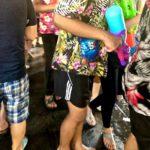Maailman hauskin juhlapyhä: thaimaalainen songkran