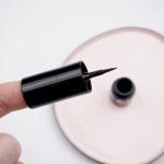 Uudenlainen rajaustuote: Fingertip Eyeliner