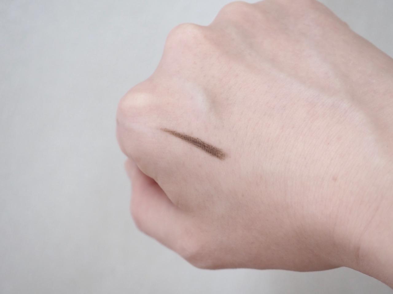 Catrice Slimmatic Ultra Precise brow pencil kulmakynä kokemuksia Ostolakossa blogi