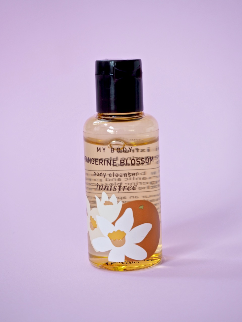 Innisfree My Body Body Cleanser suihkugeeli kokemuksia Ostolakossa