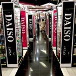 Paras ja hulluin sekatavarakauppa: japanilainen Daiso