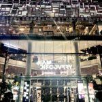 Siam Discovery – Bangkokin elämyksellisin ostoskeskus