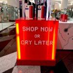Miksi en enää haluakaan ostaa lisää kosmetiikkaa