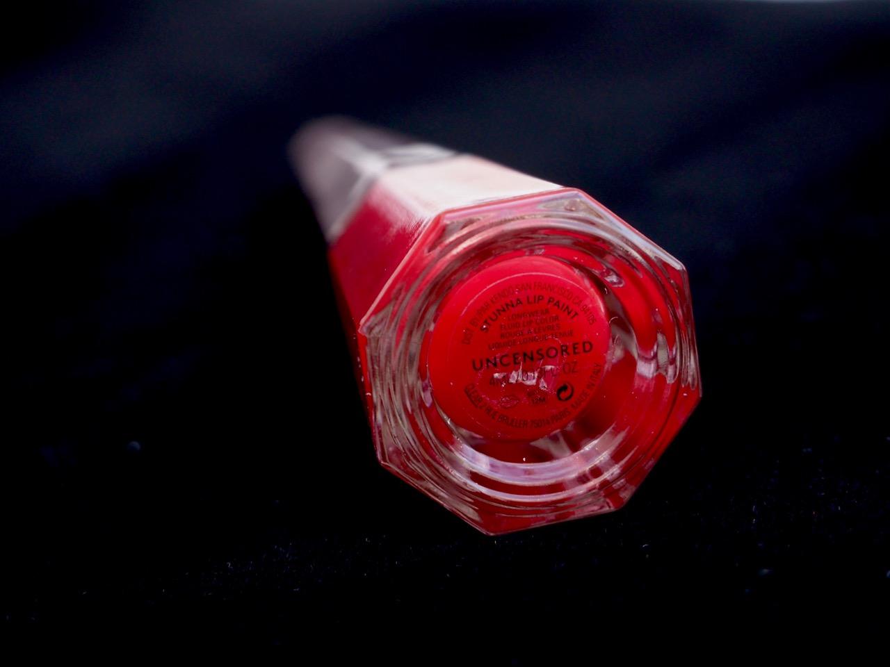 Fenty Beauty Stunna Lip Paint Uncensored