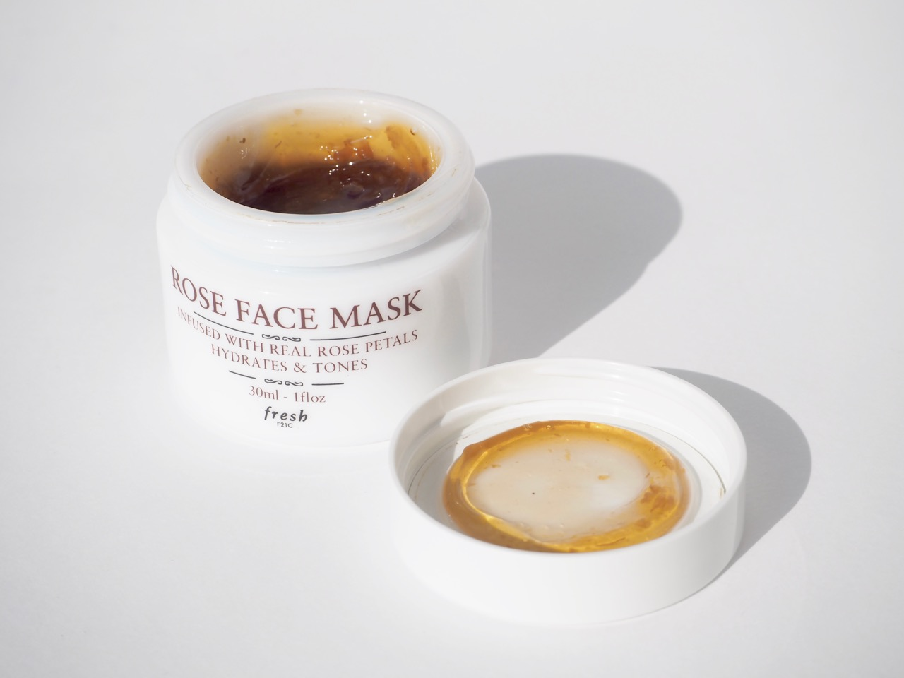 Fresh Rose Face Mask ruusunaamio kokemuksia Ostolakossa Virve Vee