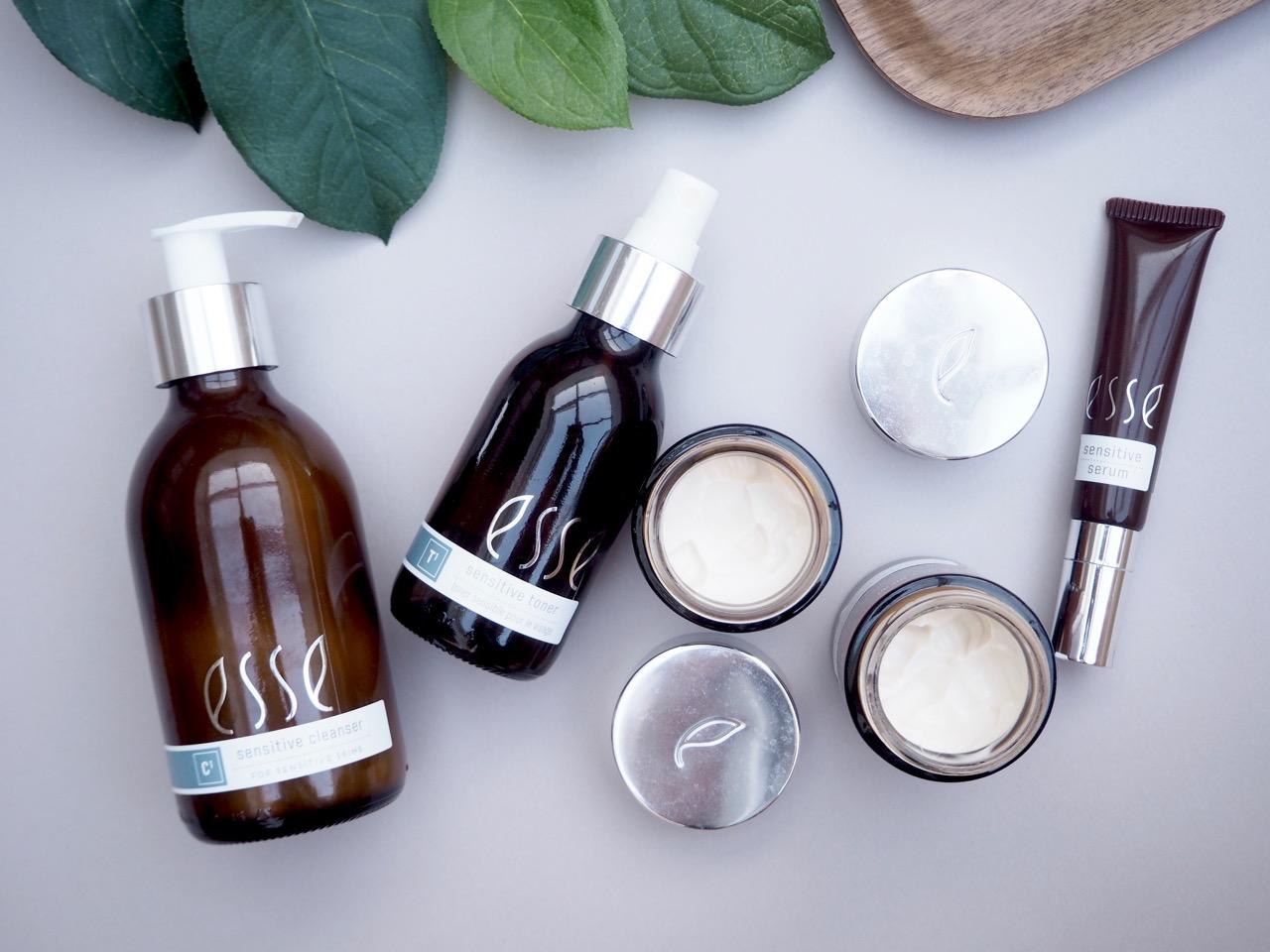 Probioottinen ihonhoito Esse kokemuksia Ostolakossa blogi Virve Vee