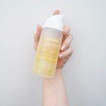 Tehokosteutusta kuivalle ja janoiselle iholle: Holika Holika 3 Seconds Starter