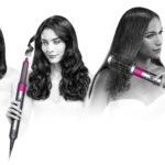 Hiustenmuotoilun tulevaisuus on täällä: Dyson Airwrap