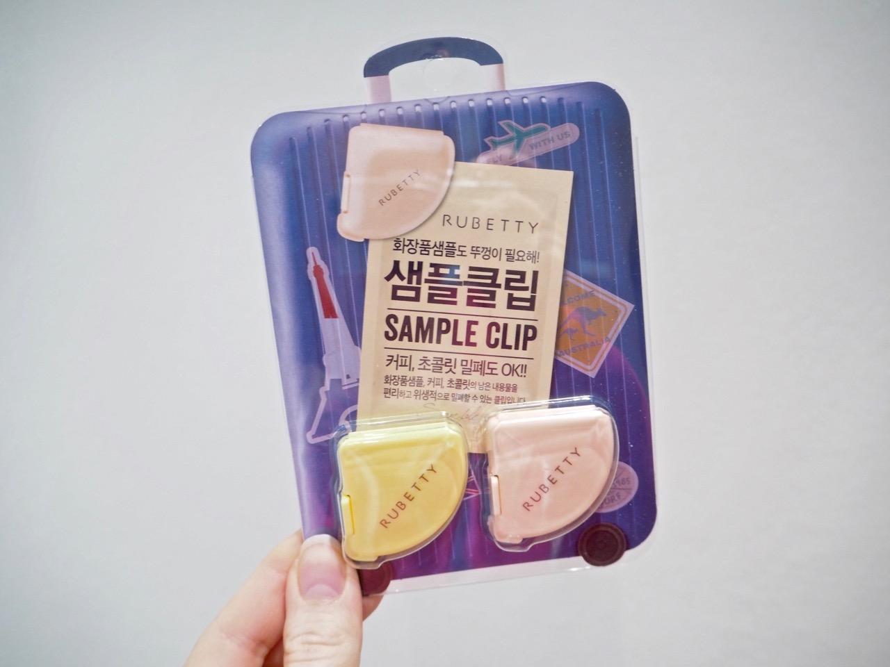 Ostolakossa Etelä Korea ostokset