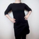 4,5 kuukautta kahdella vaatteella – tältä se on tuntunut