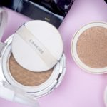 Tämän vuoksi korealainen tyynymeikkivoide on upean meikkipohjan salaisuus