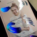 Kirjani Täydellinen iho – opas korealaiseen ihonhoitoon on nyt kaupoissa!