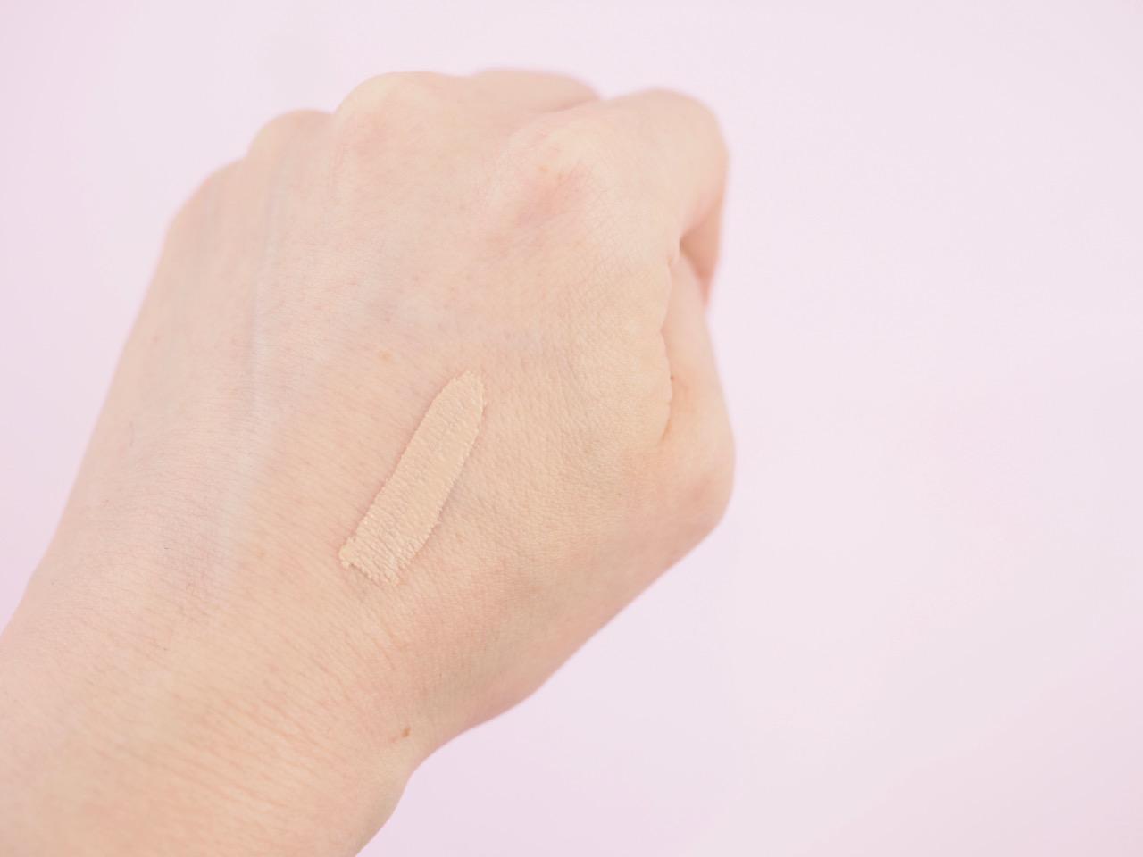 Too Faced Born This Way Naturally Radiant Concealer peiteaine kokemuksia Ostolakossa Virve Vee