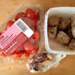 Lunchbox luennolle