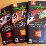 Endangered Species-suklaat Iherbistä