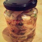 Kimchi (korealainen hapankaali)