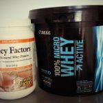 Heraproteiinivalmisteet ja niiden tilaaminen netistä