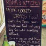 Mama's Kitchen - Votsalakian helmi