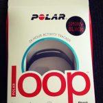 Uusi lelu: Polar Loop-aktiivisuusranneke