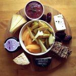 Sideways, merlot ja espanjalaiset juustot