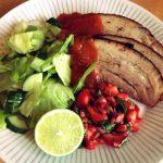 Resepti-ideat juhannuspöytään
