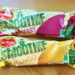Del Monten smoothiejäätelöpuikot
